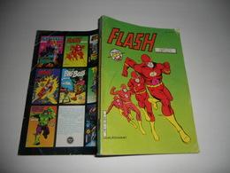 Flash N°57 Les Deux Visages De Al Desmond Dc Comics 1982 Be+++ - Flash