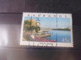 BARBADES   YVERT N° 975 - Barbades (1966-...)