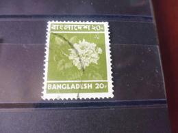 BANGLADESH   YVERT N° 31 - Bangladesh
