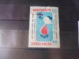 BANGLADESH   YVERT N° 107 - Bangladesh