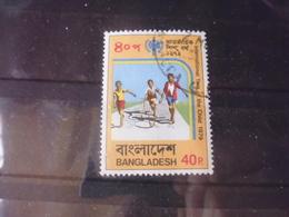 BANGLADESH   YVERT N° 135 - Bangladesh