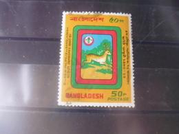 BANGLADESH   YVERT N° 154 - Bangladesh
