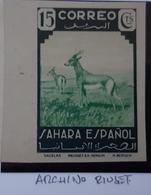 Sahara 66**sin (archivo Riuset - Sahara Español