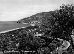 °°° Cartolina - Viaggiata Gioiosa Marea - Panorama Da Ponente  °°° - Messina