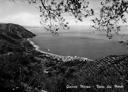 °°° Cartolina - Viaggiata Gioiosa Marea - Vista Dai Monti  °°° - Messina