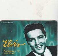 Elvis PRESLEY 1995 - Musique