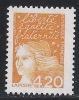 KZ--846- TYPE LUQUET,  N° 3094  Type II,  *  *  , 1  BANDE DE PHOSPHORE, LIQUIDATION,  Cote  10.00 € - France