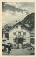 OBERSTDORF Im Bayr - Allgäu, Garrnerhaus - Oberstdorf