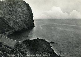 °°° Cartolina - Viaggiata Gioiosa Marea - Riviera Capo Calavà  °°° - Messina