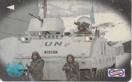 MALAYSIA(GPT) - UN Tank, CN :48UAFC/B, Used - Malaysia