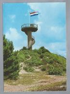 NL.- BURGH HAAMSTEDE. Uitkijktoren. - Andere