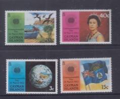 Cayman Islands 1983 Commonwealth Day, Birds MNH - Iles Caïmans