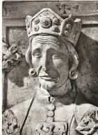Dom Zu Speyer Kopf König Rudolfs Von Habsburg Ngl #C9655 - Non Classés