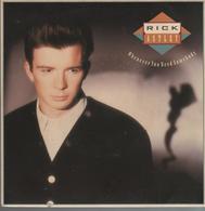 Disque 45 Tours  RICK ASTLEY - Année 1987 - Disco, Pop