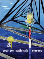 @@@ MAGNET - VPRO Voor Een Nationale Omroep - Publicitaires