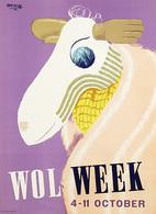 @@@ MAGNET - Wol Week - Publicitaires