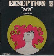 Disque 45 Tours  EKSEPTION - Disco, Pop