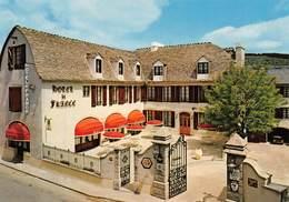 Mende - Hôtel De France, 9 Boulevard Lucien Arnault - Mende