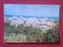 POSTAL POST CARD CARTE POSTALE BULGARIA ? CON SELLOS WITH STAMPS POSTCARD ALBENA VER FOTO/S Y DESCRIPCIÓN EUROPE EAST - Bulgaria