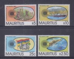 Mauritius 1983 Commonwealth Day MNH - Mauritanie (1960-...)