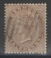 Bermudes - Bermuda - YT 15 Oblitéré - 1880 - Bermudes