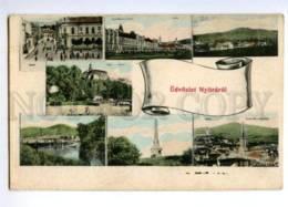 147345 SLOVAKIA NYITRA Vintage Postcard - Slovakia