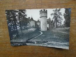 Domblans , Le Château - Autres Communes
