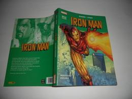 Iron - Man, Nouveau Départ Best Sellers Tbe - Livres, BD, Revues
