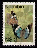 NAMIBIA 1993 - From Set Used - Namibie (1990- ...)