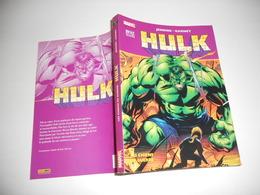 Hulk. Les Chiens De Guerre. BEST SELLERS TBE - Hulk