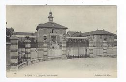 CPA 51 Reims L'Hospice Louis Roederer - Reims