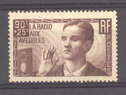 France  :  Yv  418  ** - Unused Stamps