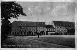 GOLDAP  Place Du Marché Prussienne - Pologne