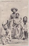 NICARAGUA - Recuerdos De Bluefields - 1910-1920 - Sumu Indians - Nicaragua