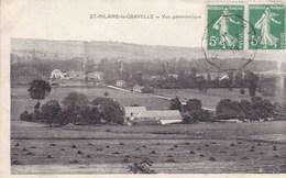 Loir-et-Cher - St-Hilaire-la-Gravelle - Vue Panoramique - France