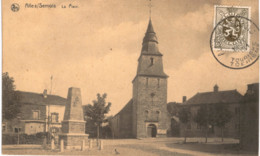 ALLES/SEMOIS    La Place. - Vresse-sur-Semois