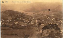 ALLES/SEMOIS   Panorama D'Alle Pris Du Fief Du Liboichant. - Vresse-sur-Semois