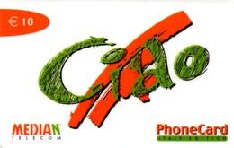 *ITALIA* - Scheda Usata - Schede GSM, Prepagate & Ricariche
