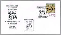 Yacimiento Arqueologico De LOS MILLARES - Archaeological Site. Almeria, Andalucia, 2006 - Arqueología
