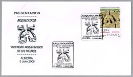 Yacimiento Arqueologico De LOS MILLARES - Archaeological Site. Almeria, Andalucia, 2006 - Archéologie