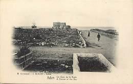 Pays Div -ref P479- Yemen - Aden - A Corner Of The Bay  - Carte Bon Etat - - Yémen