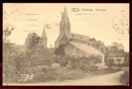 Cpa  Aubange  1931 - Aubange