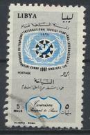 °°° LIBIA LIBYA - YT 301/2 - 1967 °°° - Libye
