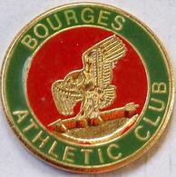 FF...388....ATHLETIQUE  CLUB..........BOURGES     TIR A L ARC - Archery