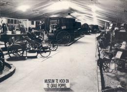 Museum Te Hooi En Te Gras Poppel - Ravels