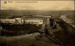 70748298 Namur Wallonie Namur Stade Jeux  * Namur - Zonder Classificatie