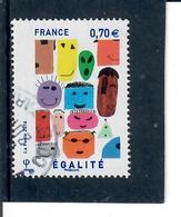 Yt 5022 Egalite-cachet Rond-- - France