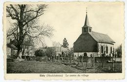 Ebly - Le Centre Du Village - Léglise