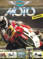 STICKLINE « Moto » - Album Complet - Sammelbilderalben & Katalogue