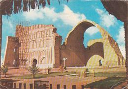IRAQ - Baghdad - Arch Of Ctesiphon - Iraq